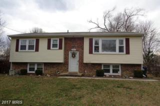 9007 Phyllis Drive, Clinton, MD 20735 (#PG9865900) :: Pearson Smith Realty