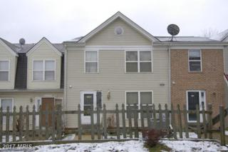 3705 Pogonia Court 4C, Hyattsville, MD 20784 (#PG9867459) :: Pearson Smith Realty