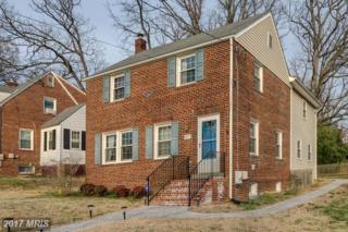 3013 Laurel Avenue, Cheverly, MD 20785 (#PG9868559) :: Pearson Smith Realty