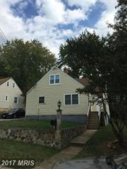 4403 54TH Place, Bladensburg, MD 20710 (#PG9868681) :: Pearson Smith Realty