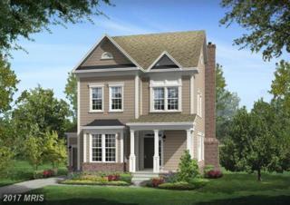 Brick Yard Boulevard, Beltsville, MD 20705 (#PG9868780) :: Pearson Smith Realty