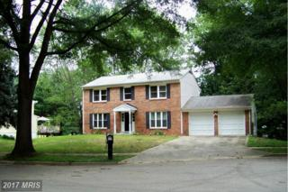 6605 Willow Creek Road, Bowie, MD 20720 (#PG9870440) :: Pearson Smith Realty