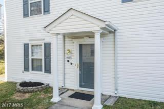 4127 Apple Orchard Court #1, Suitland, MD 20746 (#PG9870872) :: Pearson Smith Realty