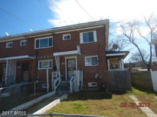 613 Maury Avenue, Oxon Hill, MD 20745 (#PG9871155) :: Pearson Smith Realty