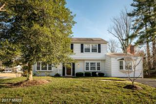 12821 Belhurst Lane, Bowie, MD 20715 (#PG9871626) :: Pearson Smith Realty