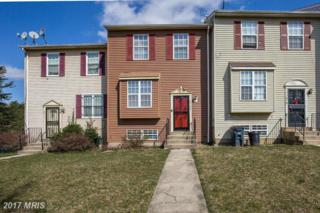 5709 Hil Mar Circle, District Heights, MD 20747 (#PG9872064) :: LoCoMusings