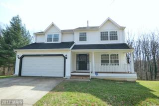 7103 Willow Hill Drive, Capitol Heights, MD 20743 (#PG9873761) :: Pearson Smith Realty