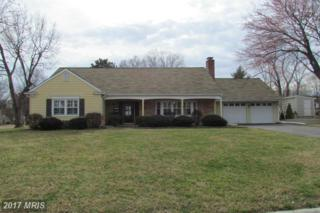 12421 Stirrup Lane, Bowie, MD 20715 (#PG9875017) :: Pearson Smith Realty