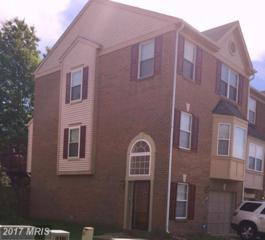 16022 Edgeview Terrace, Bowie, MD 20716 (#PG9875558) :: LoCoMusings