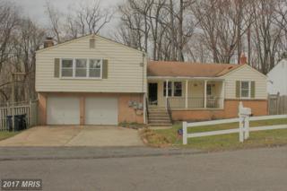 5615 Joan Lane, Temple Hills, MD 20748 (#PG9878144) :: LoCoMusings