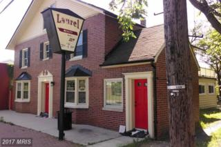150 Washington Boulevard S, Laurel, MD 20707 (#PG9879138) :: Pearson Smith Realty