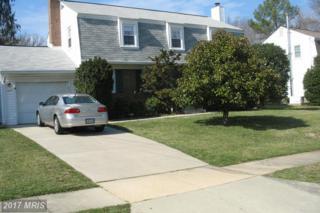16206 Jerald Road, Laurel, MD 20707 (#PG9880193) :: LoCoMusings