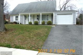12208 Round Tree Lane, Bowie, MD 20715 (#PG9880672) :: LoCoMusings