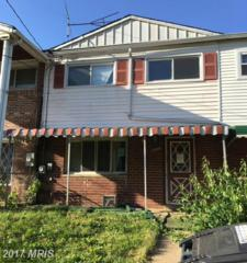 6715 Vermont Court, Landover, MD 20785 (#PG9880797) :: Pearson Smith Realty