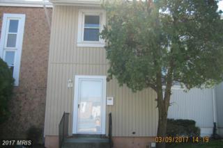 6222 Dimrill Court, Fort Washington, MD 20744 (#PG9883085) :: LoCoMusings