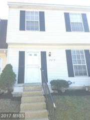 7173 Marbury Court, District Heights, MD 20747 (#PG9883494) :: LoCoMusings