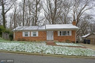 907 Park Terrace, Fort Washington, MD 20744 (#PG9884813) :: Pearson Smith Realty