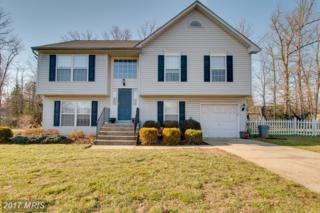 14509 Whistlestop Court, Brandywine, MD 20613 (#PG9885670) :: Pearson Smith Realty