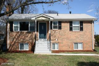 3408 Glenn Drive, Suitland, MD 20746 (#PG9885743) :: Pearson Smith Realty