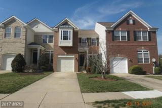1938 Woodshade Court, Bowie, MD 20721 (#PG9886930) :: LoCoMusings