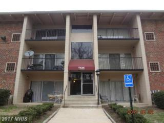 7525 Riverdale Road #1812, New Carrollton, MD 20784 (#PG9886954) :: Pearson Smith Realty