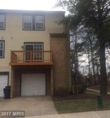 4710 Ridgeline Terrace #273, Bowie, MD 20720 (#PG9888629) :: Pearson Smith Realty