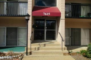 7615 Fontainebleau Drive #2132, New Carrollton, MD 20784 (#PG9888753) :: LoCoMusings