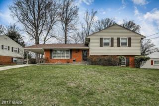 3018 Chapel View Drive, Beltsville, MD 20705 (#PG9888854) :: LoCoMusings