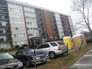 3103 Good Hope Avenue #501, Temple Hills, MD 20748 (#PG9889816) :: LoCoMusings