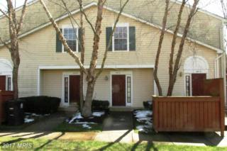 4512 Running Deer Way 386A, Bowie, MD 20720 (#PG9890432) :: Pearson Smith Realty