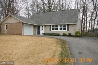 16303 Ayrwood Lane, Bowie, MD 20716 (#PG9890472) :: Pearson Smith Realty