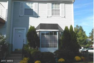 8454 Snowden Oaks Place, Laurel, MD 20708 (#PG9890680) :: LoCoMusings