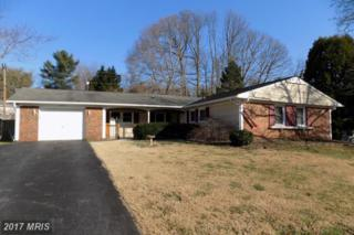 13432 Idlewild Drive, Bowie, MD 20715 (#PG9890900) :: Pearson Smith Realty