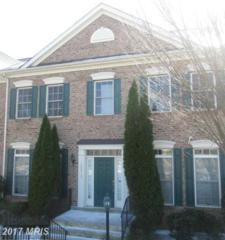 12512 Gladys Retreat Circle #154, Bowie, MD 20720 (#PG9891149) :: LoCoMusings