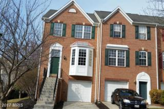 1700 Pinecone Court, Bowie, MD 20721 (#PG9891185) :: LoCoMusings