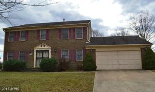 1747 Albert Drive, Bowie, MD 20721 (#PG9891465) :: Pearson Smith Realty