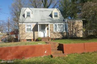 2208 Breton Drive, District Heights, MD 20747 (#PG9891783) :: LoCoMusings