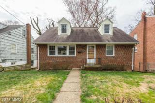 5005 Erie Street, College Park, MD 20740 (#PG9892298) :: Pearson Smith Realty