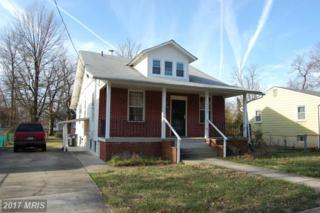 4905 Sheridan Street, Riverdale, MD 20737 (#PG9892559) :: LoCoMusings