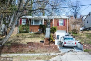 3522 28TH Parkway, Temple Hills, MD 20748 (#PG9892568) :: Pearson Smith Realty
