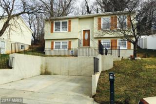 833 Balsamtree Drive, Capitol Heights, MD 20743 (#PG9892939) :: LoCoMusings