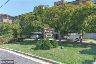 6011 Emerson Street #205, Bladensburg, MD 20710 (#PG9892987) :: Pearson Smith Realty