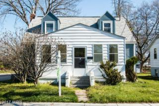 5106 Pierce Avenue, College Park, MD 20740 (#PG9894944) :: Pearson Smith Realty