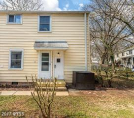 14 Laurel Hill Road G, Greenbelt, MD 20770 (#PG9895561) :: Pearson Smith Realty