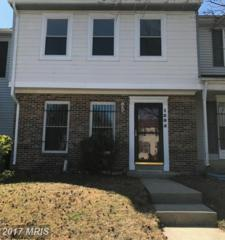 1305 Nalley Terrace, Landover, MD 20785 (#PG9896599) :: LoCoMusings