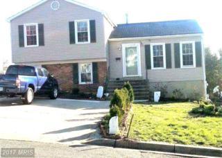 5323 Crittenden Street, Hyattsville, MD 20781 (#PG9896788) :: LoCoMusings