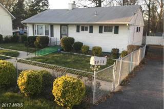 6902 Columbia Park Road, Landover, MD 20785 (#PG9897598) :: Pearson Smith Realty