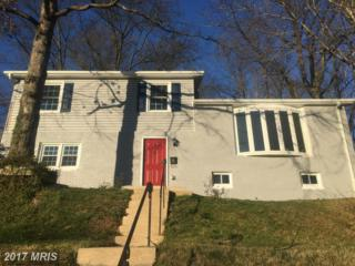 6206 Inwood Street, Cheverly, MD 20785 (#PG9897623) :: Pearson Smith Realty