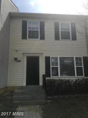 5617 Regency Lane, District Heights, MD 20747 (#PG9897892) :: LoCoMusings