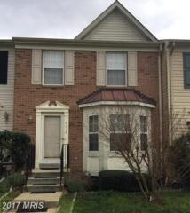 4616 Snowflower Boulevard, Oxon Hill, MD 20745 (#PG9898475) :: Pearson Smith Realty
